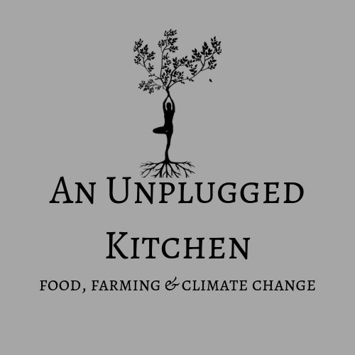 UnCooked Creations in     AnUnPlugged Kitchen